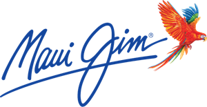 Maui Jim Logo Vector