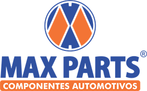 Max Parts Componenete Automotivos Logo Vector
