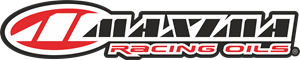 Maxima Racing Oils Logo Vector