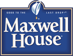 Maxwell House Logo Vector
