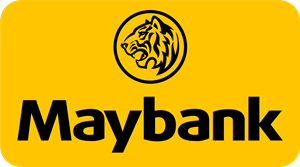 Maybank Logo Vector
