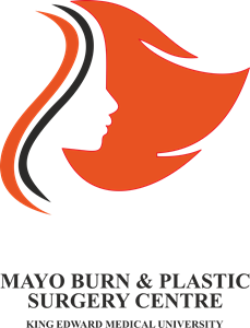 MAYO BURN & PLASTIC SURGERY CENTRE Logo Vector