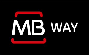 MB WAY Logo Vector
