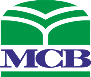 MCB Bank Logo Vector