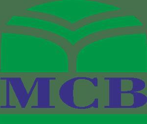 mcb logo vector ai free download