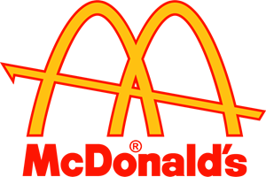 McDonald's (1961–1968) Logo Vector