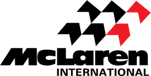 mclaren logo vectors free download