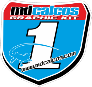 Mdcalcos Graphic Kit Logo Vector