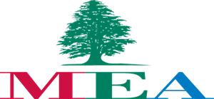 MEA (Middle East Airlines) Logo Vector