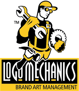 Mechanics Logo Vector
