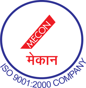 Mecon Logo Vector