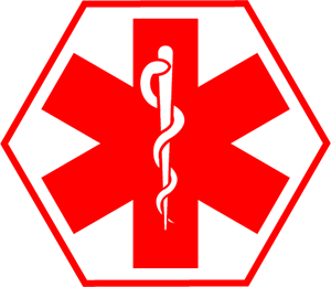 RECRUITMENT STATUS : OPENED! Medical-alert-symbol-logo-A9F13B1A08-seeklogo.com