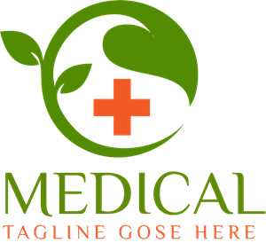 Medical Business Modern Logo Vector
