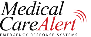 Medical Care Alert Logo Vector
