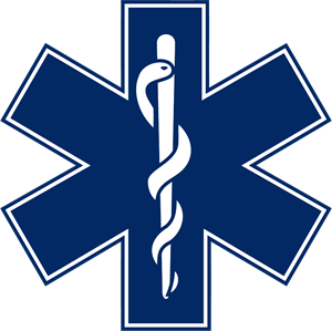 Medical rescue Logo Vector
