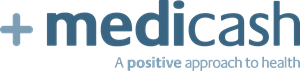 Medicash Ltd Logo Vector