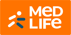 Medlife Logo Vector