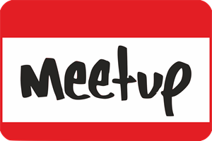 Meetup Logo Vector