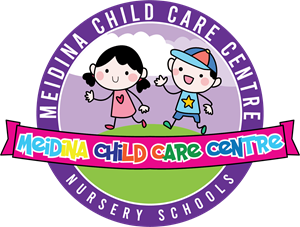 Meidina Child Care Centre Logo Vector
