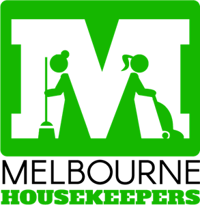 Melbourne Housekeepers Logo Vector
