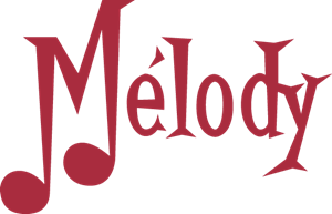 Mélody Logo Vector