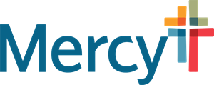 Mercy Hospital St. Louis Logo Vector
