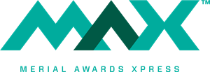 Merial Awards Xpress (MAX) Logo Vector