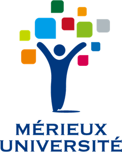 Mérieux University Logo Vector
