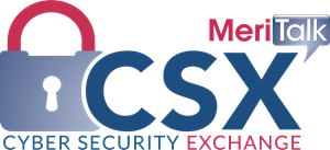 MeriTalk CSX Cyber Security Exchange Logo Vector