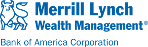 Merrill Lynch Wealth Management Logo Vector