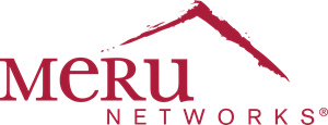 Meru Networks Logo Vector