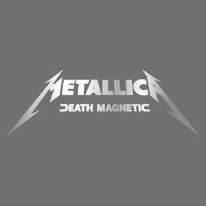 metallica death magnetic Logo Vector