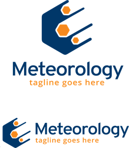 Meteorology Logo Vector