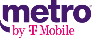 Metro By T-Mobile 2020 Logo Vector
