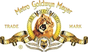 Metro Goldwyn Mayer Logo Vector