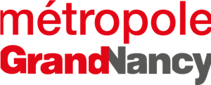 Métropole Grand Nancy Logo Vector