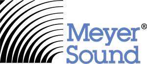 Meyer Sound Logo Vector