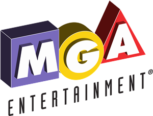 MGA Entertainment Logo Vector