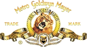 MGM - Metro Goldwyn Mayer Logo Vector