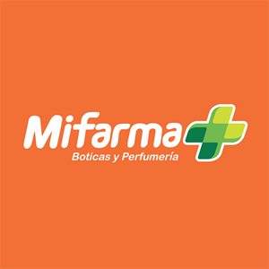 Mi Farma Logo Vector