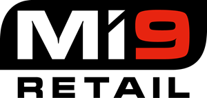 Mi9 Retail Logo Vector