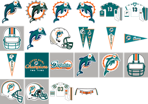miami dolphins logo vector ai free download rh seeklogo com Miami Dolphins Logo Concept Black and White Miami Dolphins Logo Vector