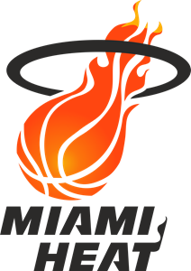 Miami Heat Logo Vector