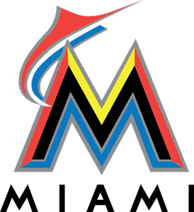 Miami Marlins Logo Vector