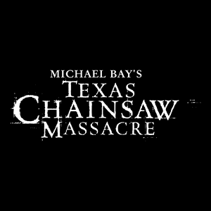 Michael Bay's Texas Chainsaw Massacre Logo Vector