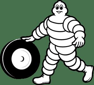 Michelin Logo Vectors Free Download