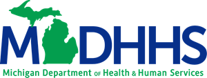 Michigan Department of Health & Human Services Logo Vector