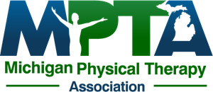 Michigan Physical Therapy Association (MPTA) Logo Vector