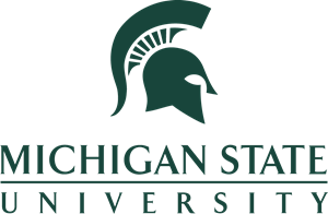 Michigan State University Logo Vector