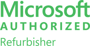 Microsoft Authorized Refurbisher MAR Logo Vector